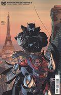 Batman the Detective (2021 DC) 3B
