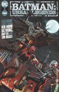 Batman Urban Legends (2021 DC) 4A