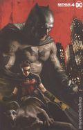 Batman Urban Legends (2021 DC) 4B
