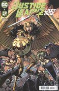 Justice League Last Ride (2021 DC) 2A