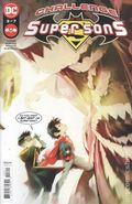 Challenge of the Super Sons (2021 DC) 3A