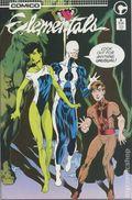 Elementals (1984 1st Series Comico) 6