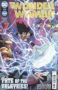 Wonder Woman (2016 5th Series) 773A