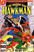 Shadow War of Hawkman (1985) 3