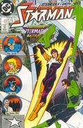 Starman (1988 1st Series) 6
