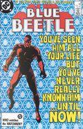 Blue Beetle (1986 DC 1st Series) 8