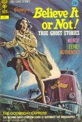 Ripley's Believe It or Not (1965 Gold Key) 32