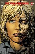 Walking Dead Deluxe (2020 Image) 12C