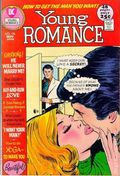 Young Romance Comics (1963-1975 DC) 176