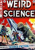 Weird Science (1950 E.C.) 15