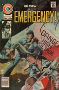 Emergency (1976 comic) 1