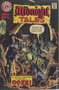 Midnight Tales (1972 Charlton) 7