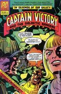 Captain Victory and the Galactic Rangers (1981 Pacific) 4