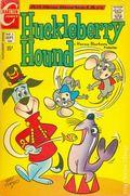 Huckleberry Hound (1970 Charlton) 6