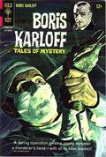 Boris Karloff Tales of Mystery (1963 Gold Key) 19