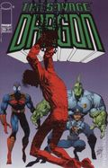 Savage Dragon (1993 2nd Series) 36
