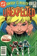 Unexpected (1956) 219