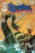 Monster Hunters (1975 Charlton) 1