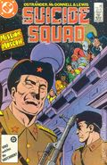 Suicide Squad (1987 1st Series) 5