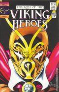 Last of the Viking Heroes (1987) 12