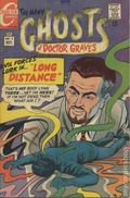 Many Ghosts of Doctor Graves (1967) 9