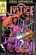 Justice (1986 Marvel) 2