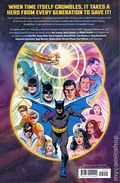 DC Comics Generations HC (2021 DC) 1-1ST