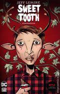 Sweet Tooth Compendium TPB (2021 DC Black Label) 1-1ST
