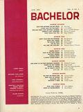 Bachelor (1960-1977 Magtab) Magazine Vol. 5 #3