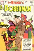 Sgt. Bilko's Pvt. Doberman (1958) 10