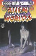 Three Dimensional Alien Worlds (1984) 1W