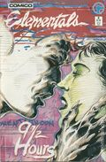 Elementals (1984 1st Series Comico) 8