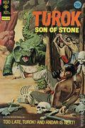 Turok Son of Stone (1956) Mark Jewelers 86MJ