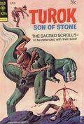 Turok Son of Stone (1956) Mark Jewelers 85MJ