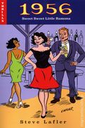 1956 GN (2021 Cat-Head Comics) 1-1ST