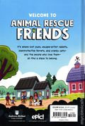 Animal Rescue Friends HC (2021 Andrews McMeel) 1-1ST
