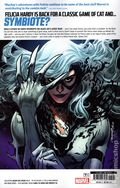 Black Cat TPB (2020- Marvel) By Jed MacKay 4-1ST