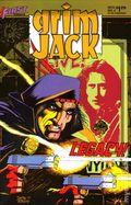 Grimjack (1984) 4