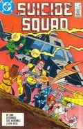 Suicide Squad (1987 1st Series) 2