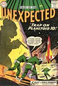 Unexpected (1956) 41