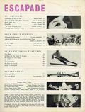 Escapade (1955-1983 Dee Publishing) Vol. 5 #3