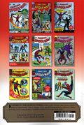 Mighty Marvel Masterworks The Amazing Spider-Man TPB (2021 Marvel) 1B-1ST