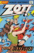 Zot (1984) 14