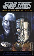 Star Trek The Next Generation Mirror Universe Collection TPB (2021 IDW) 1-1ST