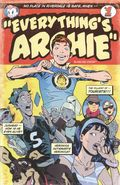 Archie 80th Anniversary Everything Archie (2021 Archie) 1B