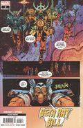 Beta Ray Bill (2021 Marvel) 2C