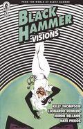 Black Hammer Visions (2021 Dark Horse) 5B