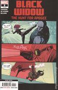 Black Widow (2020 Marvel) 6E