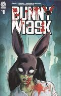 Bunny Mask (2021 Aftershock) 1A