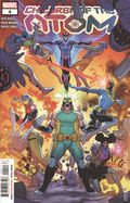 Children Of the Atom (2021 Marvel) 4A